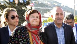 Bakan Çavuşoğlu: Seçim Öncesi Tartışmalarda Olgunluk Yok (2)