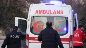 Karabük'te Silahlı Saldırıya Uğrayan Doktor Hayatını Kaybetti