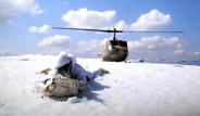 Komando Adaylarının Nefes Kesen Operasyon Eğitiminden 33 Kare
