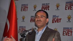 Bozdağ Uluslararası Örgütlerin Türkiye Aleyhine Yeni Planlarını Açıkladı