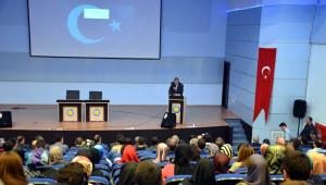 Harran Üniversitesinde Helal Gıda Konferansı