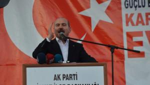 İçişleri Bakanı Soylu'dan Kılıçdaroğlu'na