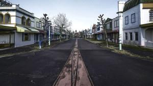Japonya'nın Seneler Önce Terk Edilmiş Parklarından Ürpertici 21 Kare