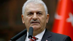 Başbakan Yıldırım, Ürdün Başbakanı Hani El-Mulki'yi Resmi Törenle Karşıladı