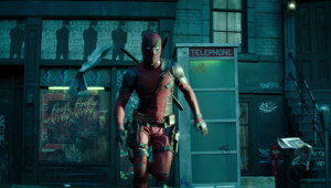 Deadpool 2 İlk Fragman, Ryan Reynolds Twitter'dan Paylaştı