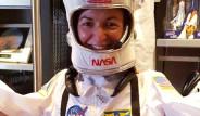 İşte NASA'daki En Zeki Kadın: Feryal Özel
