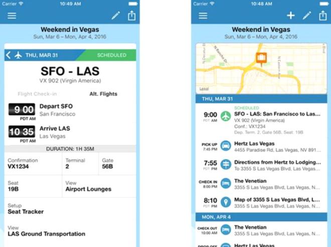 Pratik ve Kullanışlı 10 Mobil Seyahat Uygulaması