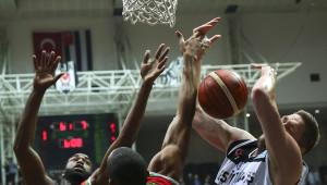 Basketbol: Fıba Şampiyonlar Ligi