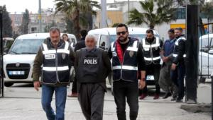 Cinayet Şüphelisi 4 Şahıs Operasyonla Yakalandı