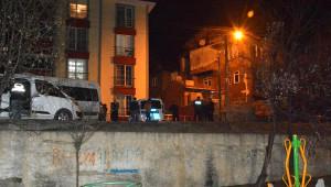 Karabük'te Gürültü Kavgası: 2 Yaralı
