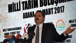 Adana - Bakan Çelik'ten 'Yemeyin, Içmeyin' Diyenlere Tepki