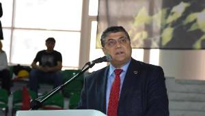 Izmir Sındır, Çeşme'den 'Hayır' Istedi