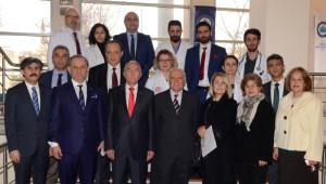 Esogü'de Ortak 14 Mart Tıp Bayramı Etkinliği Düzenlendi