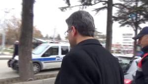 Hdp Van Milletvekili Adem Geveri, Kaldığı Otelde Gözaltına Alındı