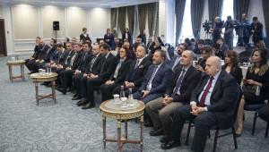Bakan Zeybekçi: Bu Süreçte Ekonomi ve Ticari İlişkilerimiz Masada Olmayacak