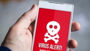 Virüs'ün Bulaştığı Android Telefonlar