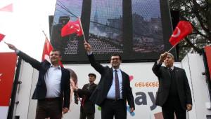 CHP'li Özel: Biz 2010'da da 'Hayır' Demiştik