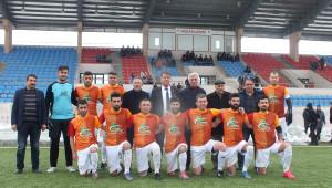 Futbol: Bölgesel Amatör Lig