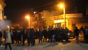 Denizli'de Suriyeliler ile İlçe Halkı Kavga Etti: 1 Yaralı