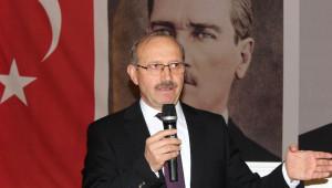 AK Parti Seçim İşleri Başkanı Sorgun: