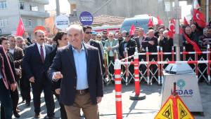 İbb Başkanı Kadir Topbaş: