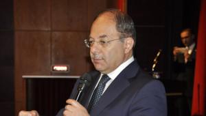 Bakan Akdağ, Kahta İlçesinde Vatandaşlarla Bir Araya Geldi
