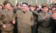 Kuzey Kore Lideri Kim Jong-un`un Fotoğrafı Sosyal Medyayı Salladı!