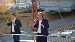 CHP'li İnce: Oy Pusulasındaki Beyaz, Demokrasinin Kefeni