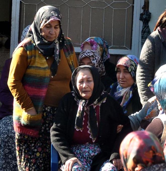 Osmaniye'ye Şehit Ateşi Düştü - Ek Fotoğraflar