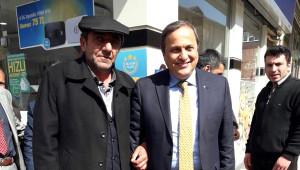 CHP Genel Başkan Yardımcısı Torun Açıklaması
