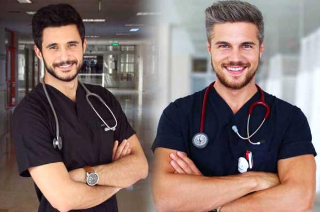 Genç Kızların Hayran Olduğu Instagram'ın Fenomen Türk Doktorları