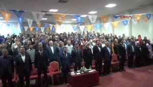 Adana Bakan Çelik'ten CHP'ye Marslı Eleştiri