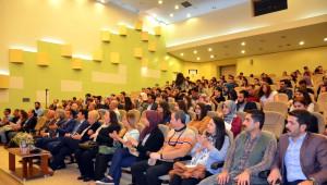 Harran Üniversitesinde 'Uygarlığın Doğduğu Toprak: Şanlıurfa