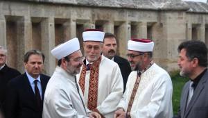 Görmez: Kandiller, İslam'ı Kuşatan Karanlık Bulutları Kaldırır İnşallah