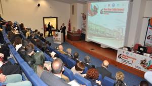 6. Ergen Sağlığı Kongresi Eskişehir'de Başladı