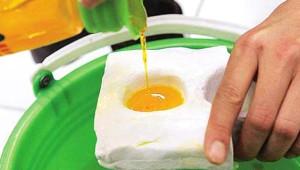 Dünya Şaşkın! Çinliler Yumurtanın Bile Sahtesini Yaptı!