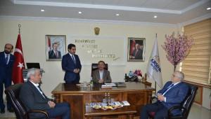 Adalet Bakanı Bozdağ: Fetö ile En Etkin Mücadeleyi Türk Yargısı Yürütüyor