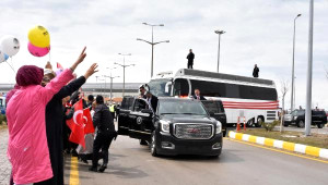 Başbakan Yıldırım: Türk de Biziz, Kürt de Biziz