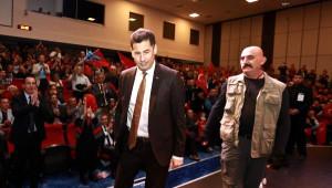 Sinan Oğan, MHP'ye Kerkük Mitingi Çağrısı Yaptı