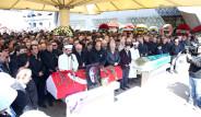Halit Akçatepe, Şakirin Camii'nden Son Yolculuğuna Uğurlandı