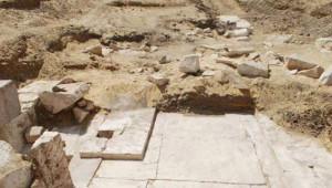3 Bin 700 Yıllık Piramit Kalıntıları Keşfedildi
