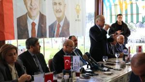 Başbakan Yıldırım, Gaziantep'te 1.1 Milyar TL'lik Yatırımın Temelini Atacak