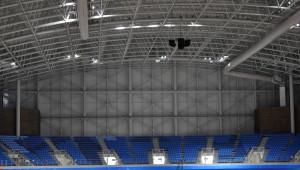 Güney Kore, 2018 Kış Olimpiyatlarına Hazırlanıyor