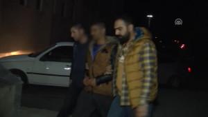 Tekirdağ'da, Kayınpeder ve Gelini Öldüren Şahıs İstanbul'da Yakalandı