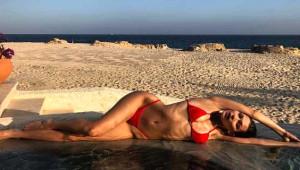 Ünlü model Bella Hadid: Müslüman Olmaktan Gurur Duyuyorum!