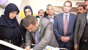 Viranşehir'deki Bombalı Saldırıda Şehit Olan Bekçi İbrahim Kete'nin Oğlu Dünyaya Geldi