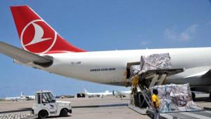 THY Çağrıya Uydu, Somali'ye Yardım Elini Uzattı