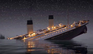 Titanic Gemisi Turları 130 Bin Dolardan Başlıyor