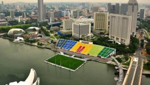 Yaratıcılıkta Sınırları Zorlayan 17 İlginç Stadyum