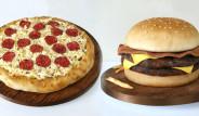 Aşırı Gerçekçi Abur Cubur Tasarımlı 15 Pasta